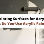 11 Painting Surfaces for Acrylics: What Do You Use Acrylic Paint on?