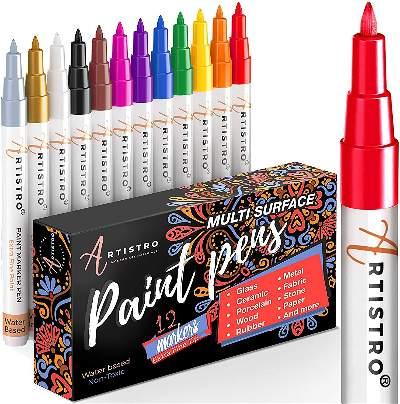 best paint pens for rocks